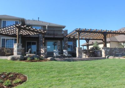 Fort Collins Outdoor Living Services