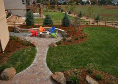 Fort Collins Landscape Design